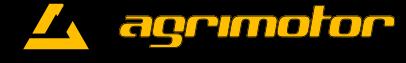 Agrimotor betonkeverő fogas koszorú vékony 130 L - gear ring B 130