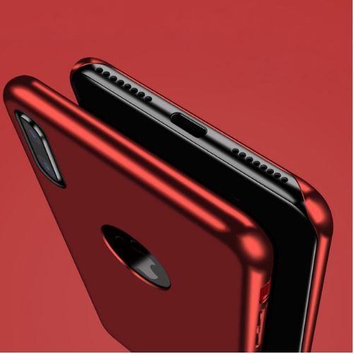 red iphone tokok