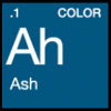 Pigments Ash.1