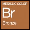 Pigments Bronze