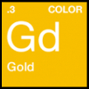 Pigments Gold.3