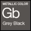 Pigments Grey Black
