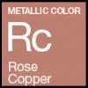 Pigments Rose Copper
