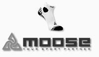 Moose zoknik, komprossziós szárak